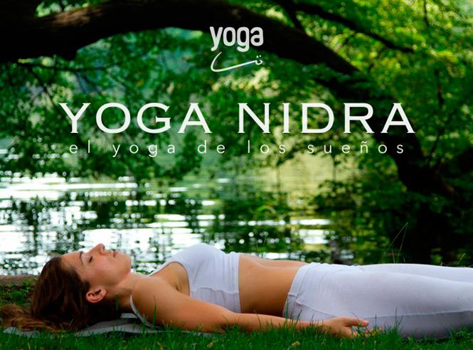 Yoga Nidra YogaLö Lena Lö