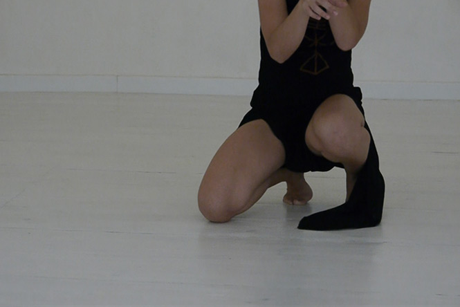 danza butoh lena lö