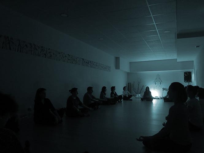 Espacio yogalo Esenza Pozoblanco